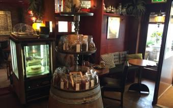 Sintjacobs café