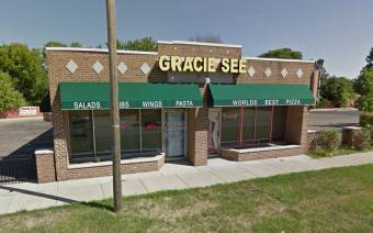 Gracie's Pastaria