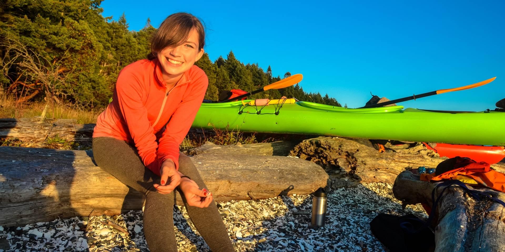 Victoria Kayak Tours & Rentals