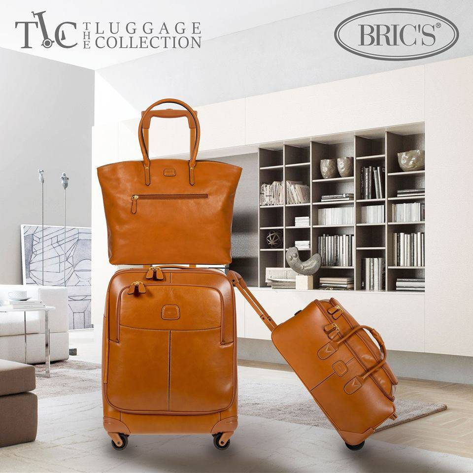 The Luggage Collection