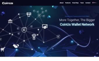 CoinUs Wallet