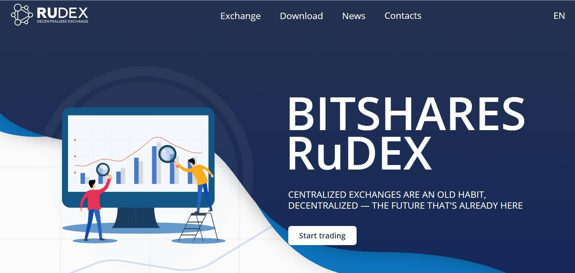 RuDex