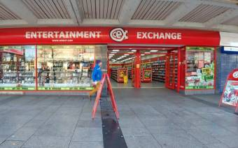 CeX Plymouth