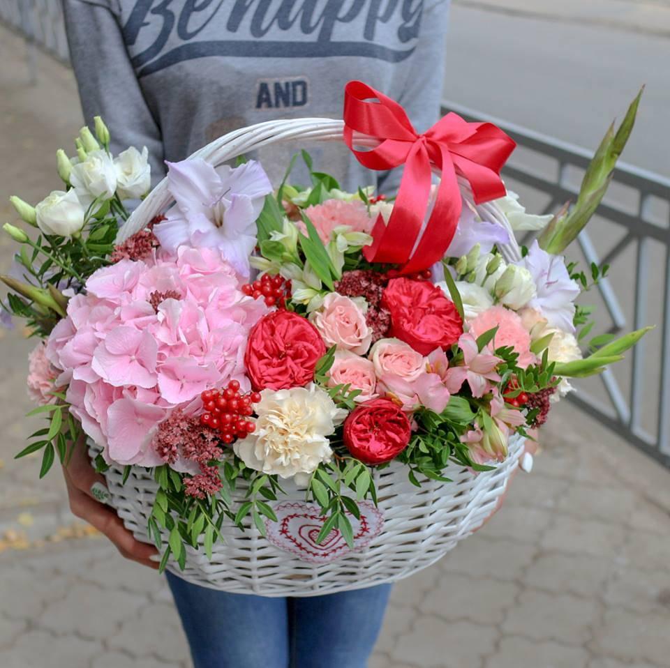 LAVKA flowershop