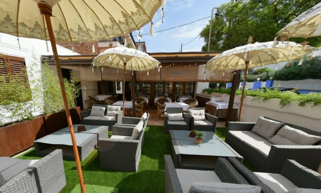 Restaurant El Avion