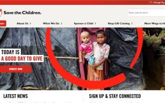 Save the Children