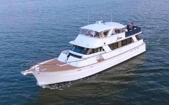 Zenith Yacht Charters