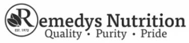 Remedys Nutrition and Apothecary