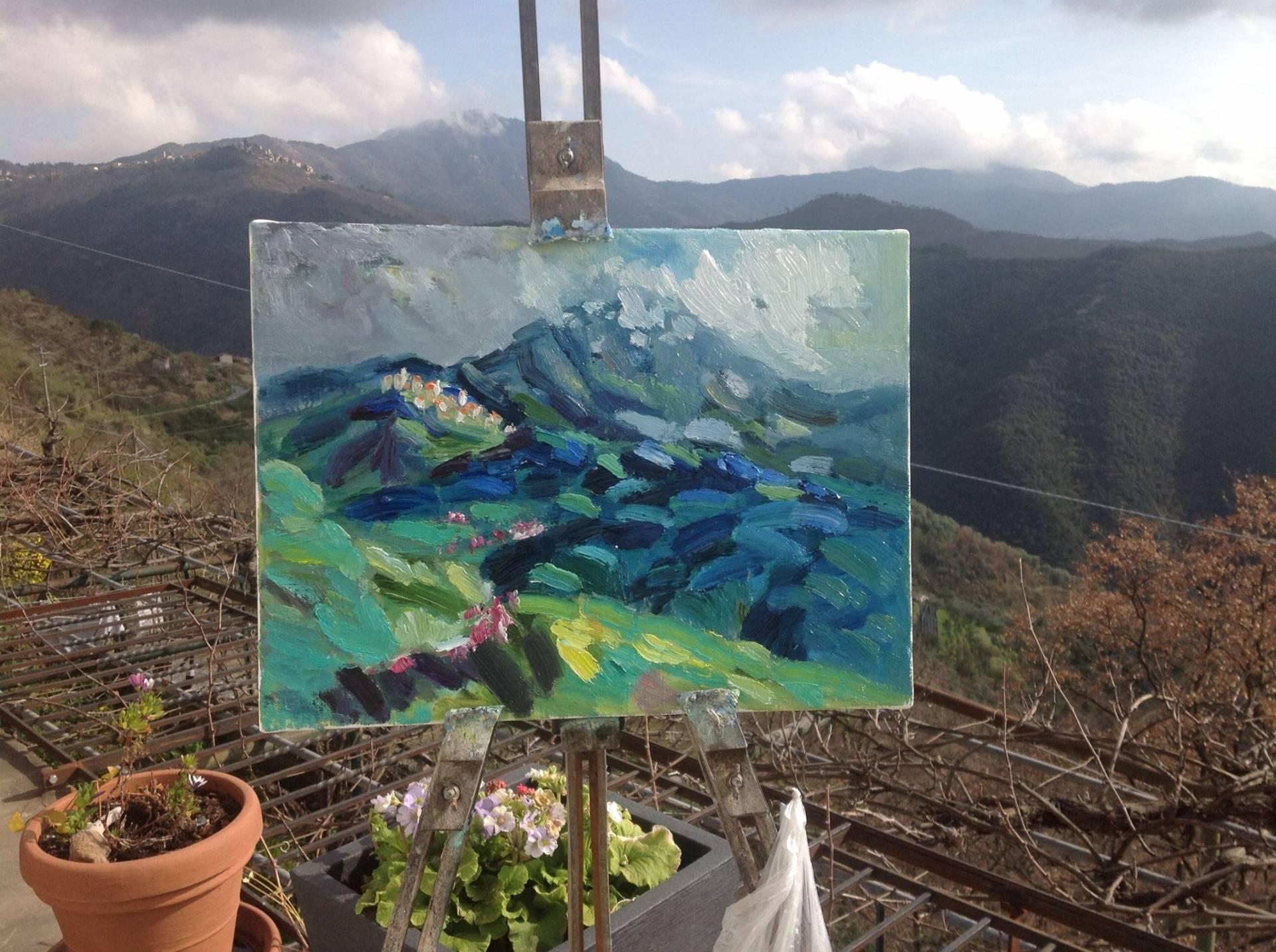 Helena Stroo Art
