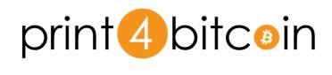 Print 4 Bitcoin