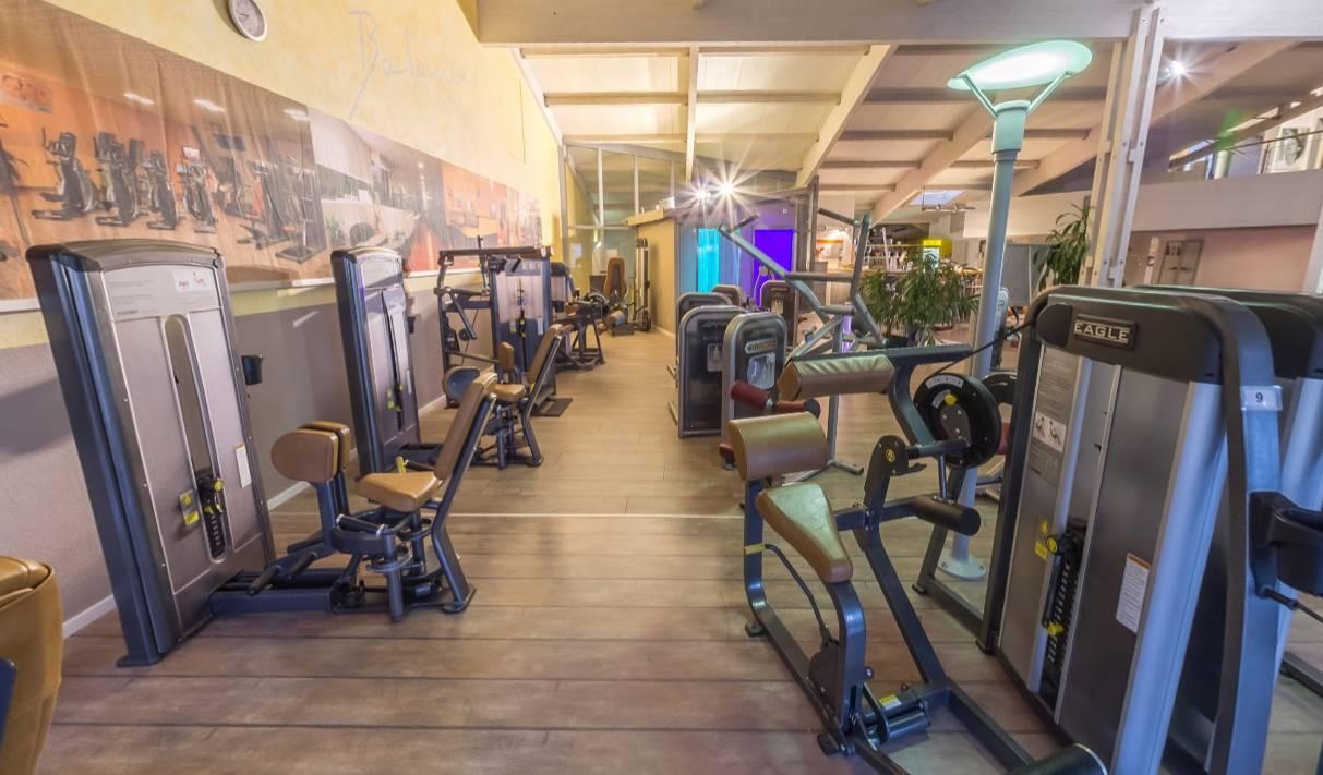 Balance Fitness Clubs
