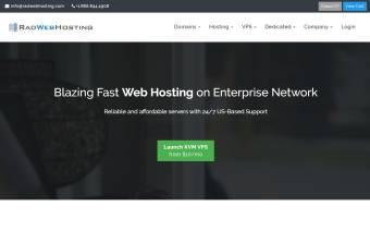 Rad Web Hosting