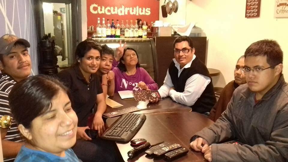 Cucudrulus Café