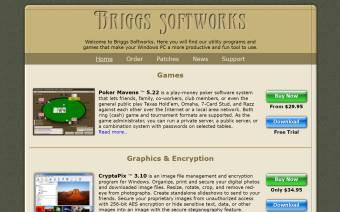 Briggs Softworks