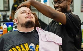 Urban Kutz Barbershop