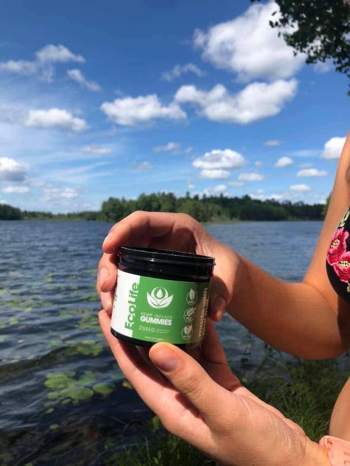 EcoLife Supplements