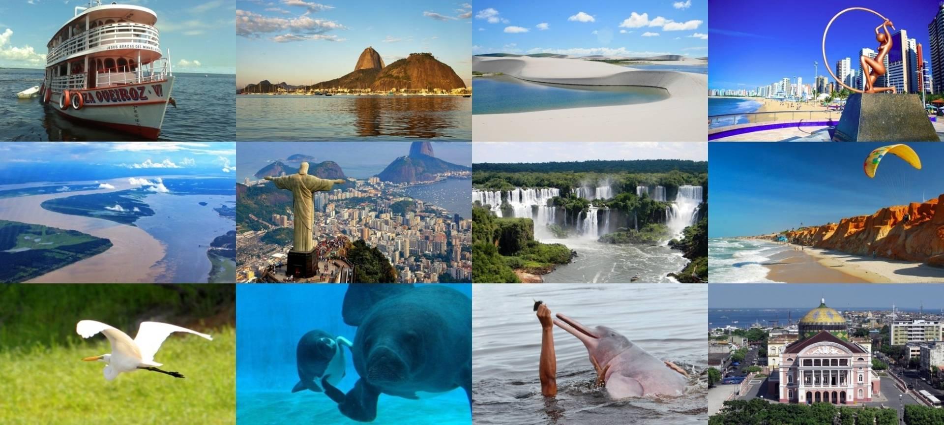 Brazil Booking Brazil
