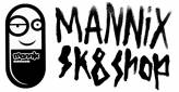 Mannix Skateboards