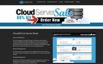CloudAtCost