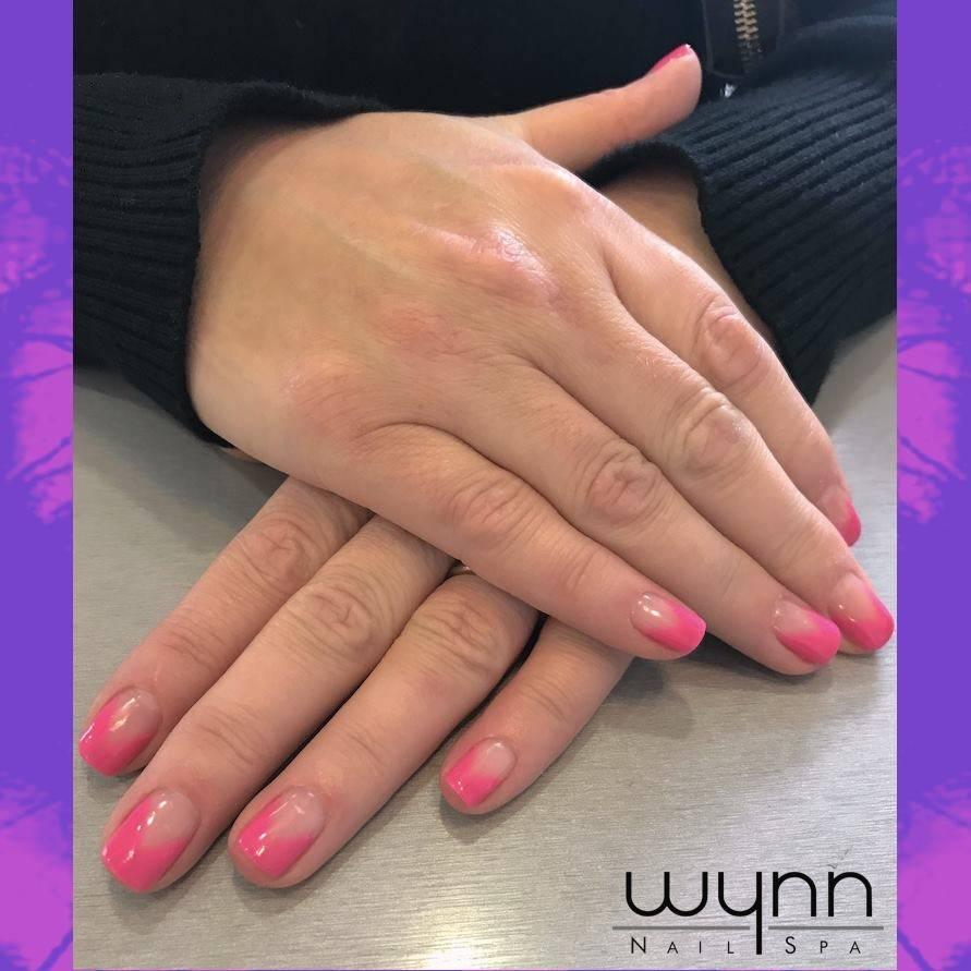 Wynn Nail Spa Hollywood
