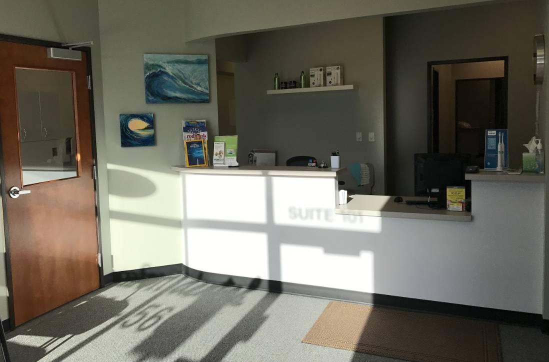 Comfort Dental Vancouver