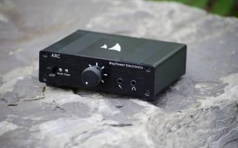 Mayflower Electronics