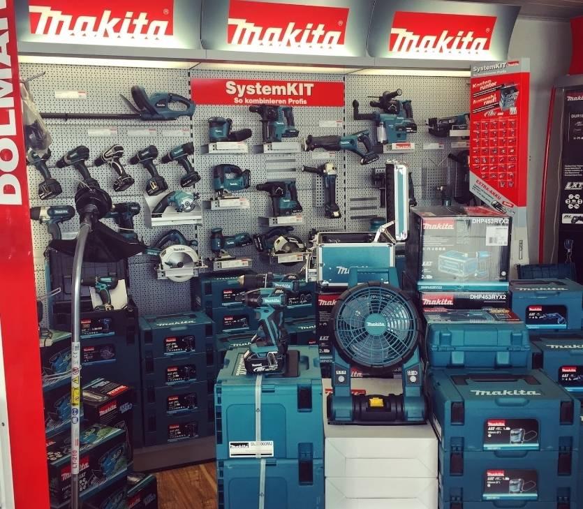 Immex Werkzeughandel