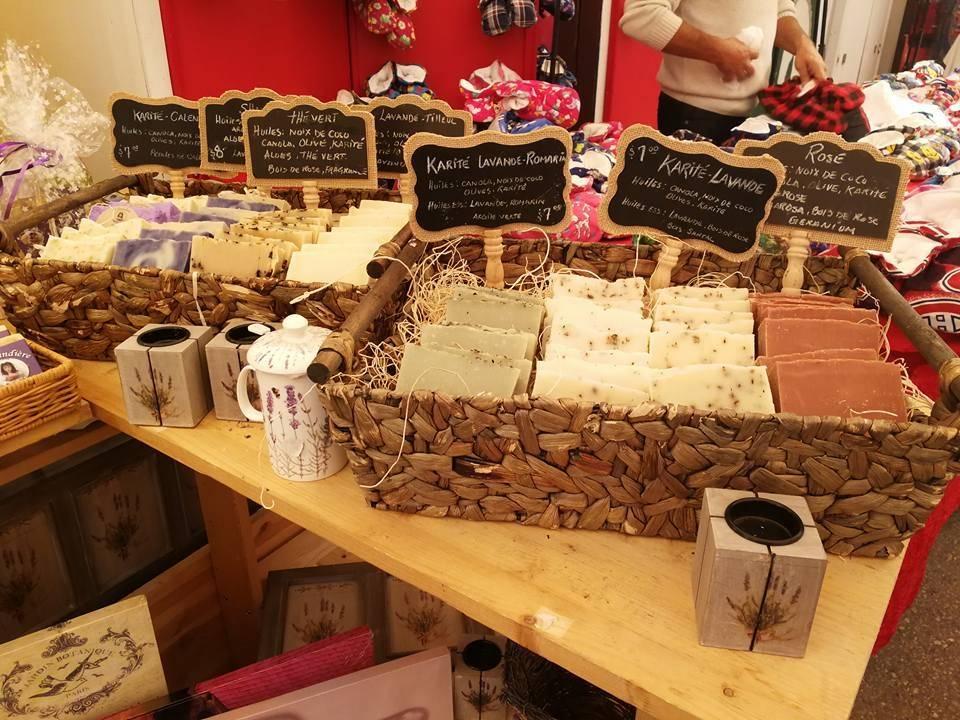 Boutique La Lavandiere