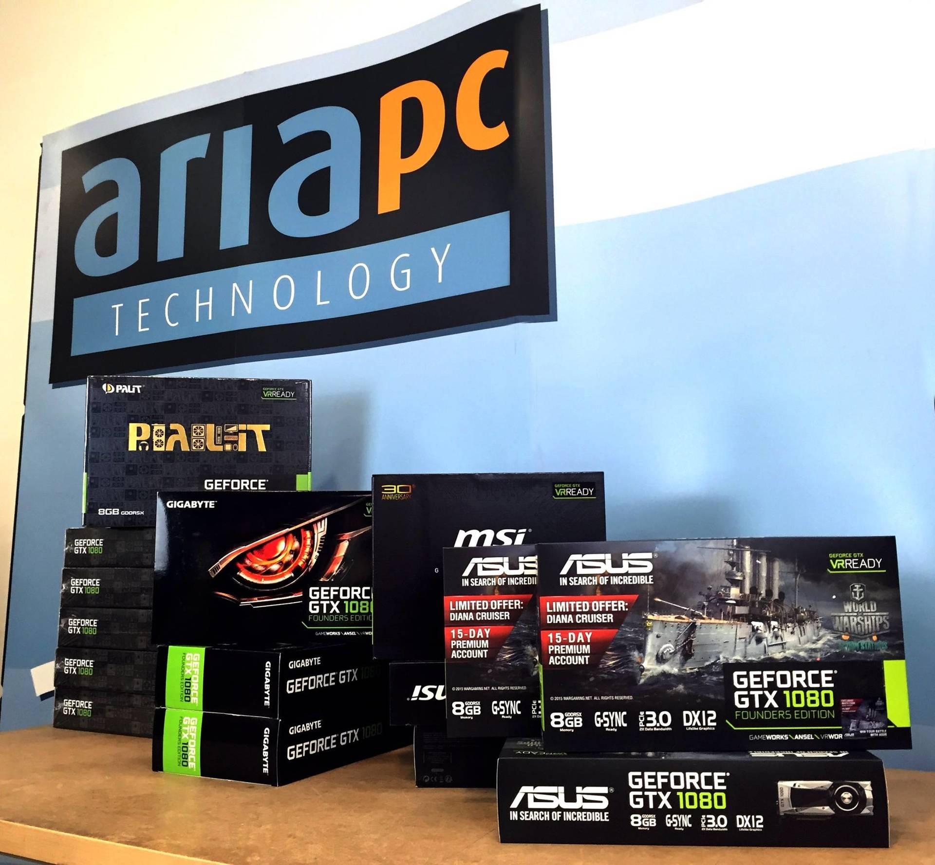 Aria Technology