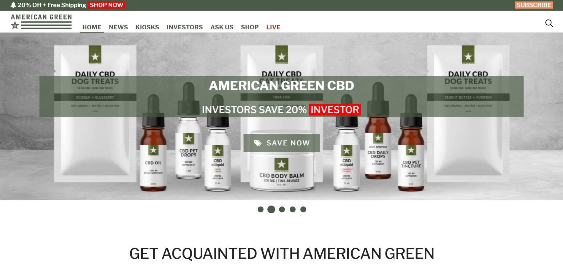 American Green