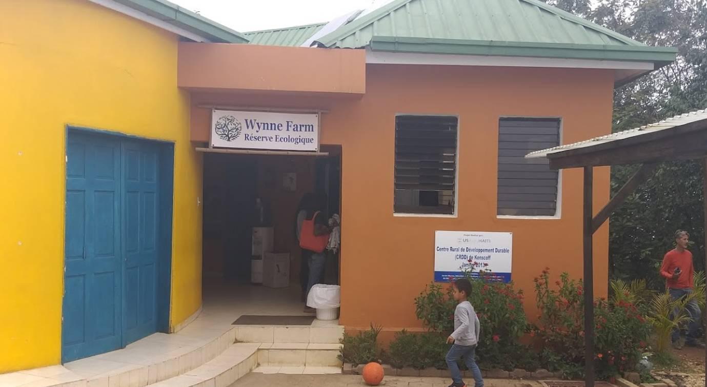 Wynne Farm