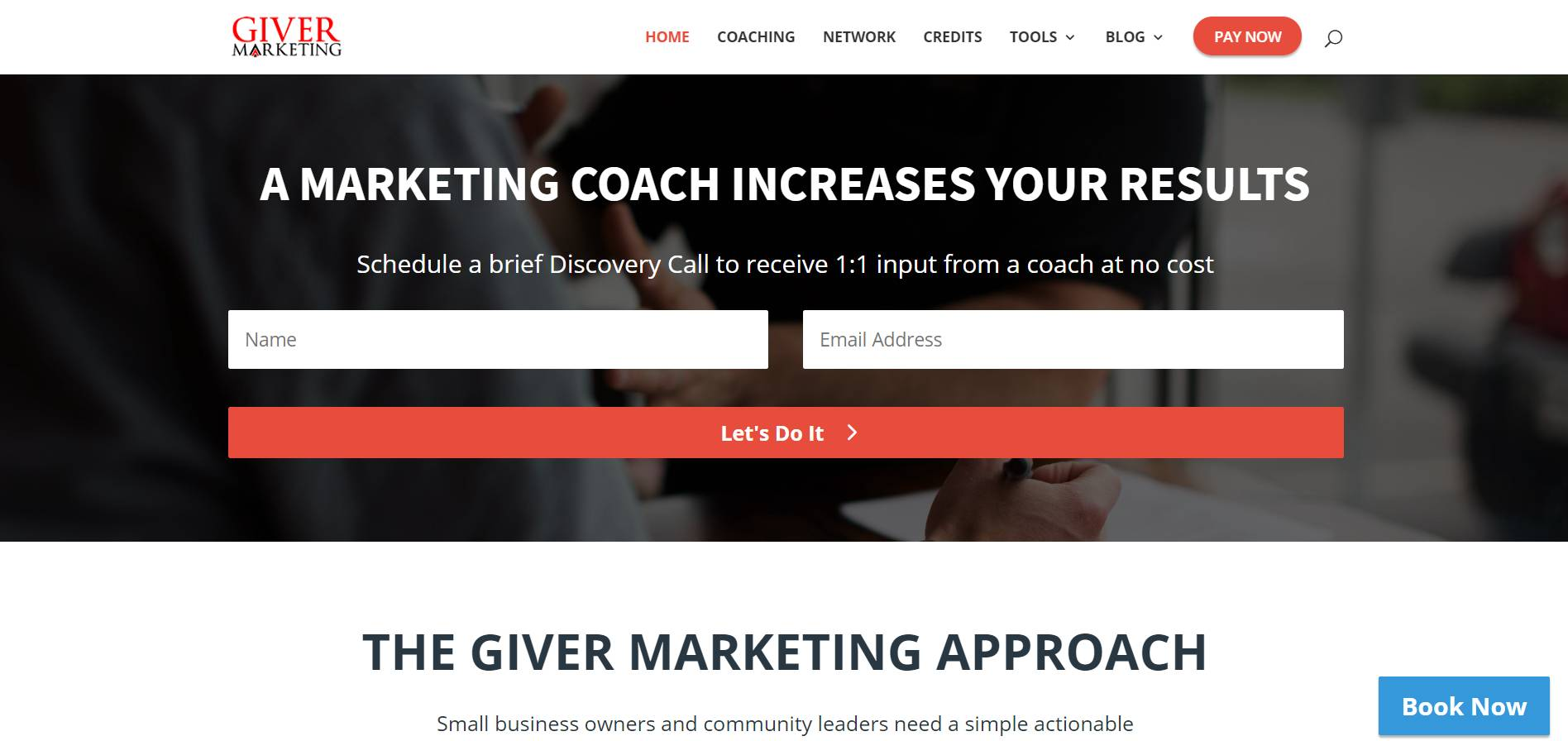 Giver Marketing