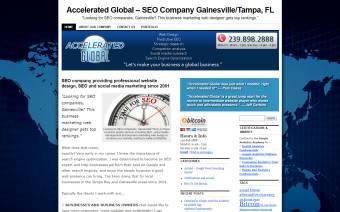 AcceleratedGlobal