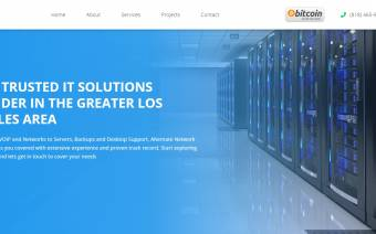 Alternate Network Technologies
