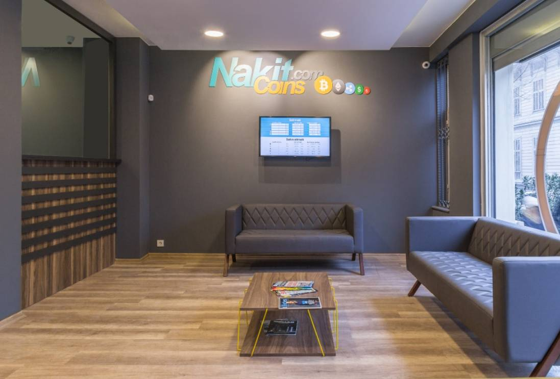 NakitCoins