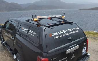 IDM Safety Solutions