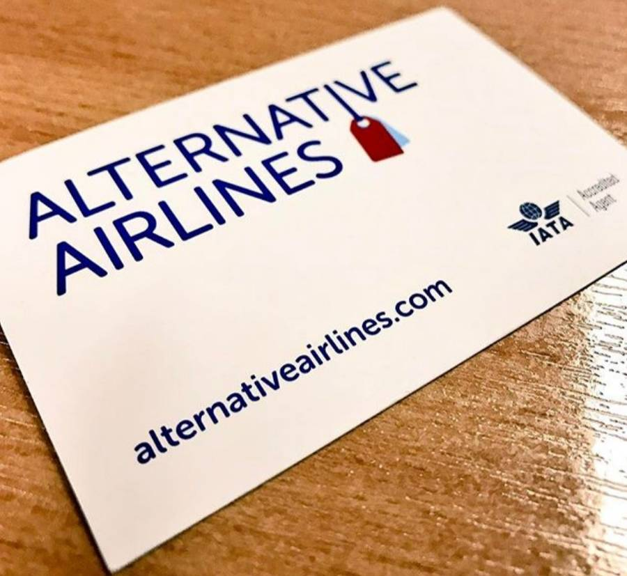 Alternative Airlines