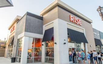 Rise Biscuits Donuts North Raleigh (Sutton Square)