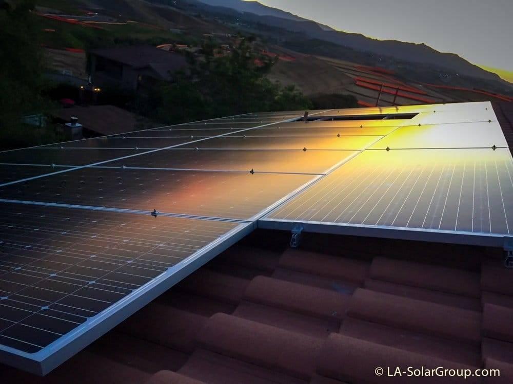Bay Solar Group