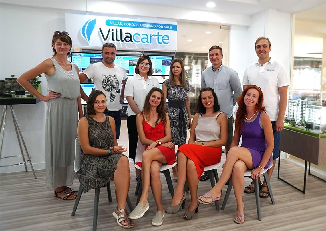 Villacarte