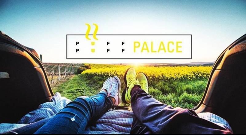 Puff Puff Palace