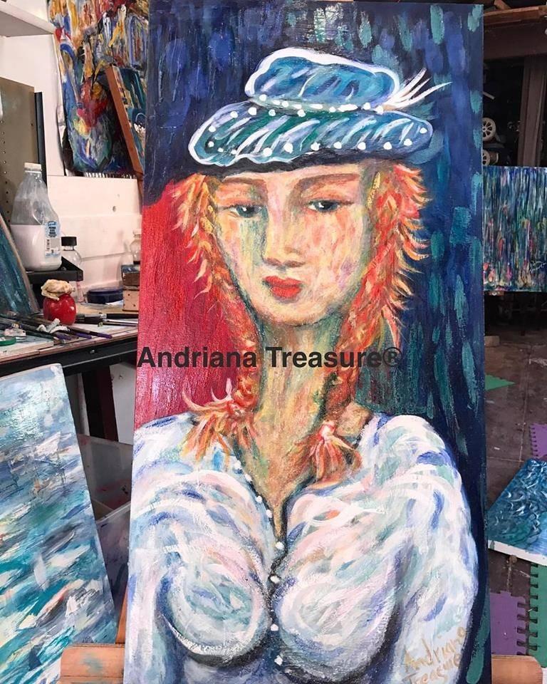 Andriana Treasure