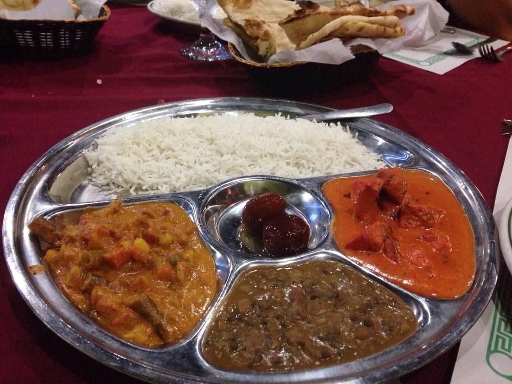 Bayleaf Indian Cuisine