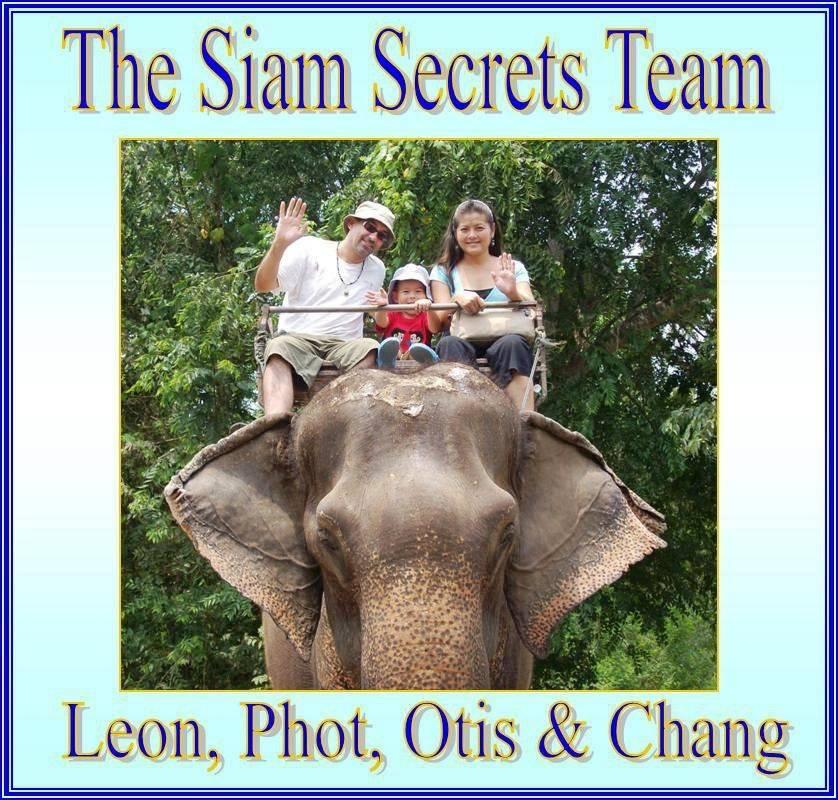 Siam Secrets Store