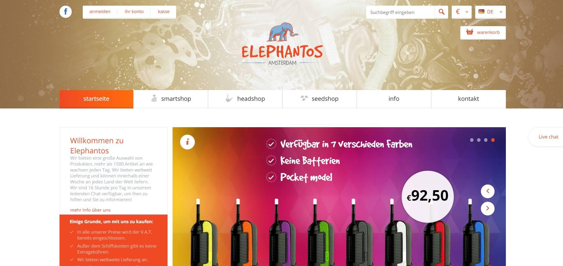 Elephantos