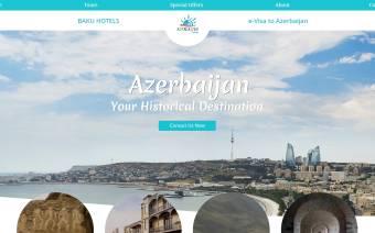 Azerbaijan Tourism