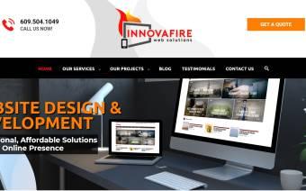 InnovaFire Web Solutions