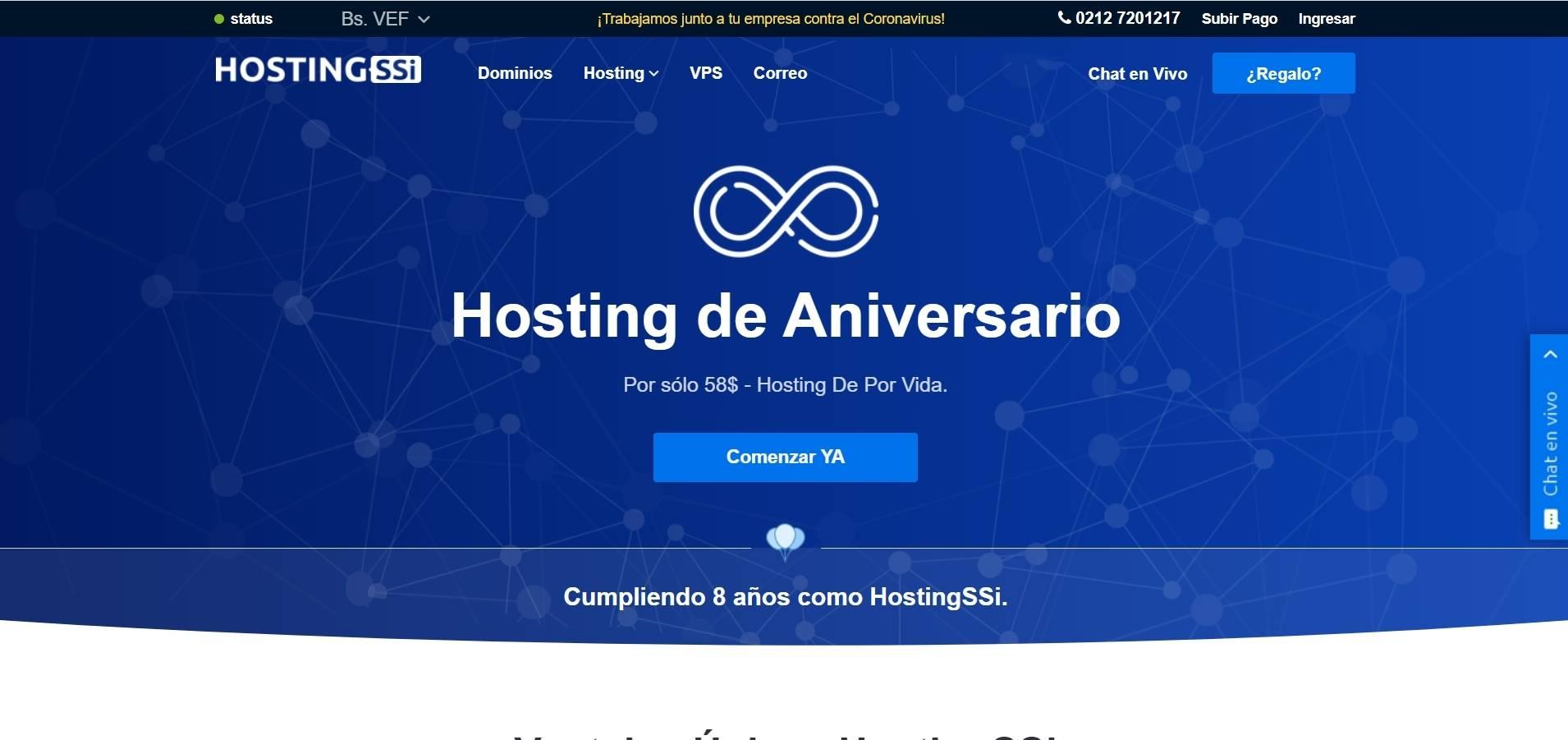 HostingSSI