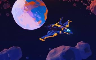 Space Misfits