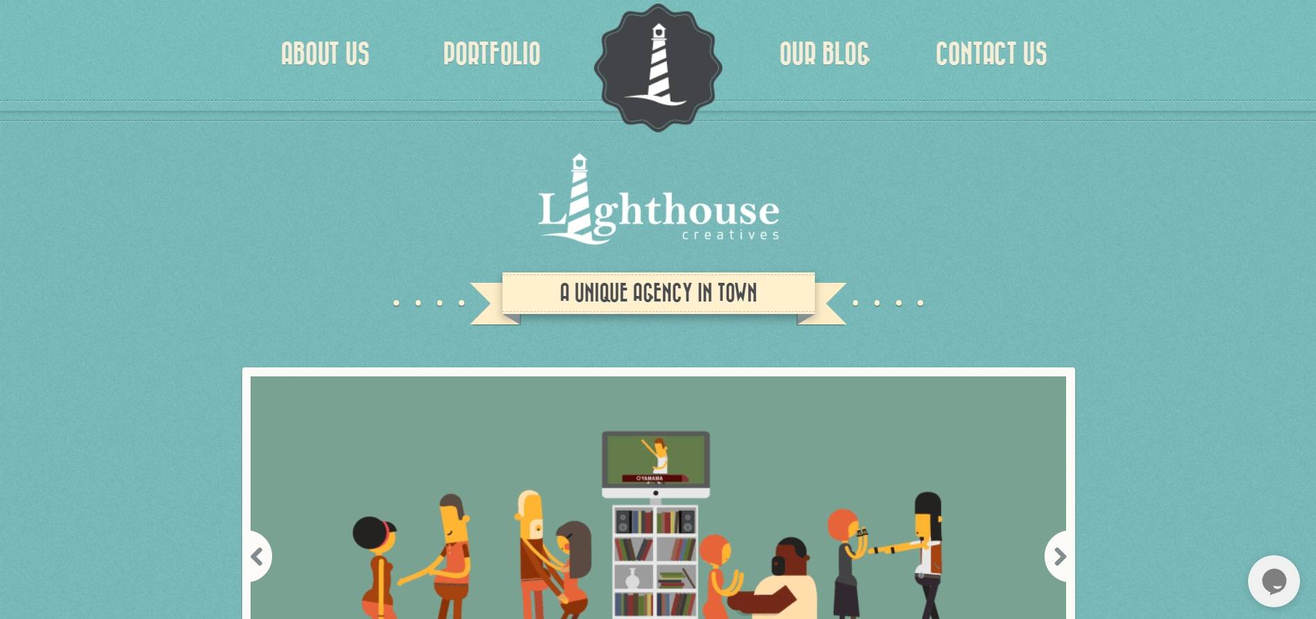 Lighthouse Creatives